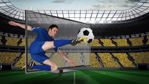 Cómo calibrar tu televisor para ver la Eurocopa