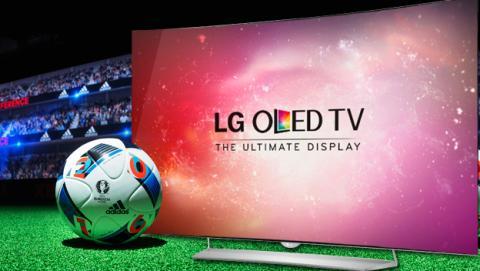 Las mejores Smart TV de LG en oferta
