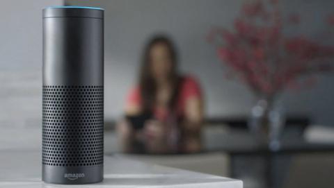 Asistente virtual de voz de Amazon