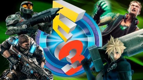 Guía E3 2016