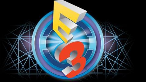 logo E3 2016