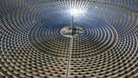 Dubai construirá la planta solar más grande del mundo