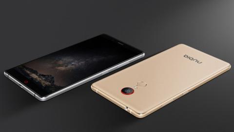ZTE lanza el nuevo Nubia Z11 Max