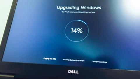 La actualización de Windows 10 interrumpe un ciberataque
