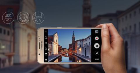 precio en España del Samsung Galaxy j7