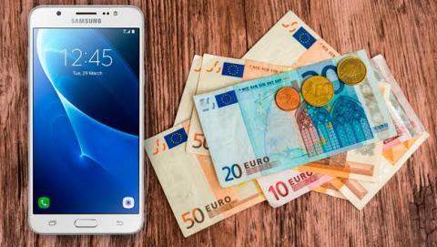 Precios del Samsung Galaxy J7 2016 en España