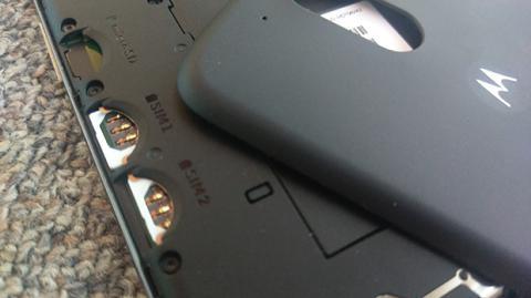 Moto G4 dual SIM