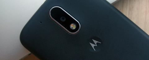 Camara Moto G4