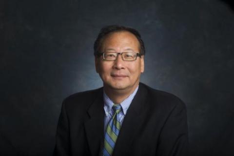 """Doctor Jianyi """"Jay"""" Zhang"""