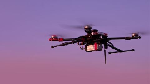 Drones: todo lo que necesitas saber sobre ellos