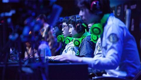 ¿Qué son los eSports?