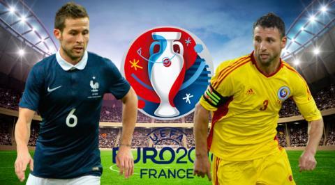 ver francia rumania, ver online eurocopa, ver euro 2016, francia rumania online, como ver francia rumania