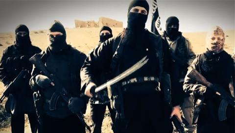 ¿Qué tienen en común ISIS y Star Wars?