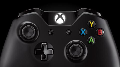 Nueva Xbox One con 2TB