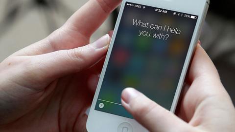 Siri para Mac
