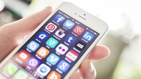Aplicaciones De Ios En Iphone