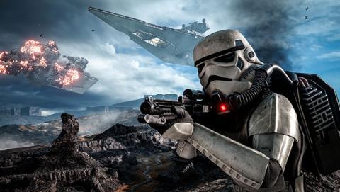 Estos Son Los Tres Nuevos Juegos De Star Wars Para Ps4 Y Xbox One