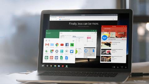 Si quieres ejecutar Android 6.0 en tu PC, usa este programa