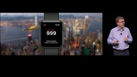 nuevo sistema operativo apple watch