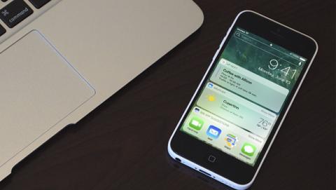iOS 10 y sus novedades: la supremacía del iPhone, en juego