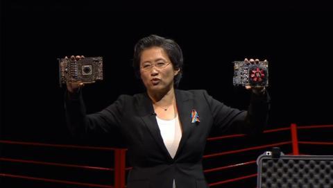 AMD anuncia las Radeon RX 470 y RX 460