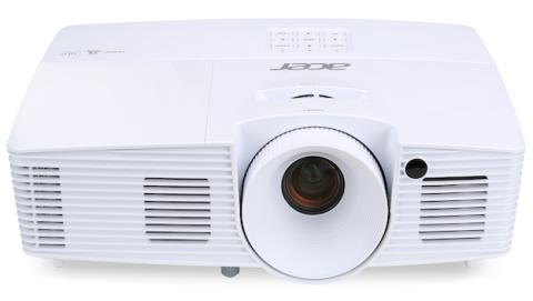 Acer presenta nuevos proyectores serie X1