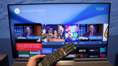 FLocker, el ransomware que ya afecta a Smart TVs con Android