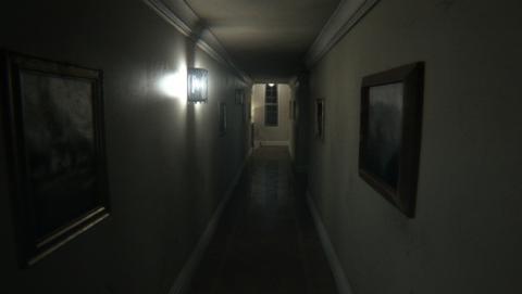 Demo jugable de Silent Hills