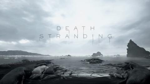 Hideo Kojima y Death Stranding, lo nuevo del genio japonés