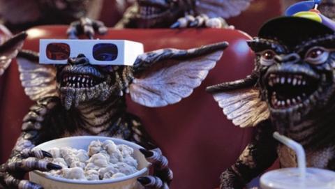 Las 10 mejores películas en 3D para ver en casa