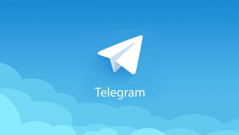 Telegram se actualiza y añade borradores de mensajes
