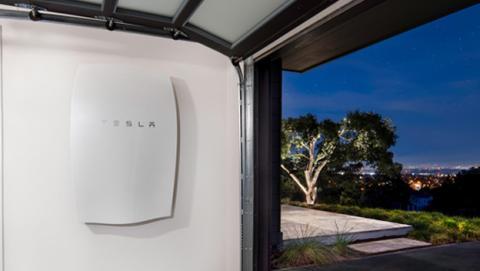 Baterías de Tesla: precio y fecha de lanzamiento en España