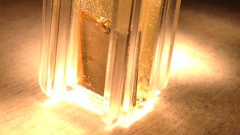 hidrogeno energia solar