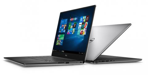 imagen del Dell XPS 15