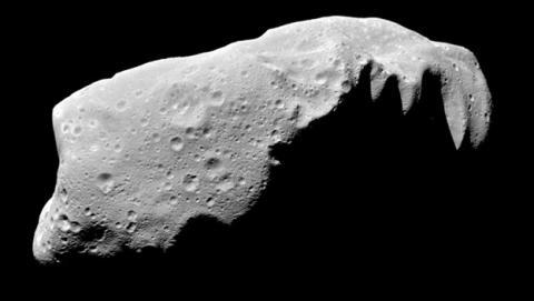 ¿Ha descubierto la NASA una segunda Luna de la Tierra?