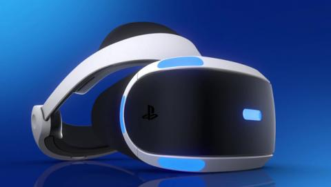 Sony cree que habrá escasez de PlayStation VR en octubre