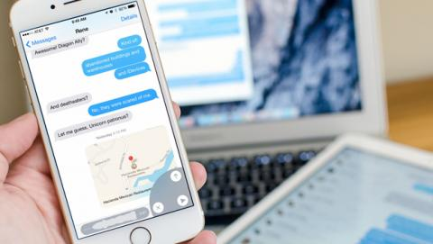 Ejecutivo de Apple desmiente que iMessage llegue a Android