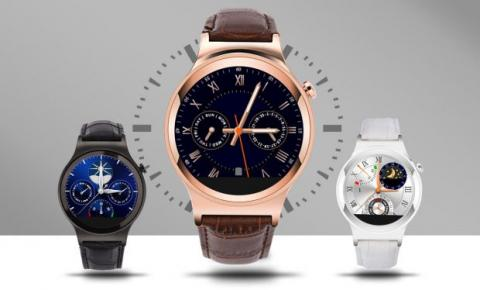 NO1. S3 smartwatch