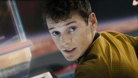 Fallece el actor Anton Yelchin de Star Trek, a los 27 años