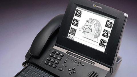 El primer iPhone de Infogear
