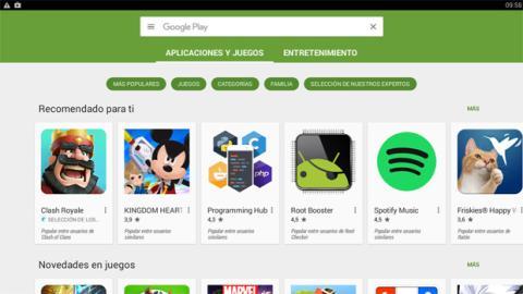Como Instalar Juegos Y Apps Android En Mac O Windows Con Bluestacks