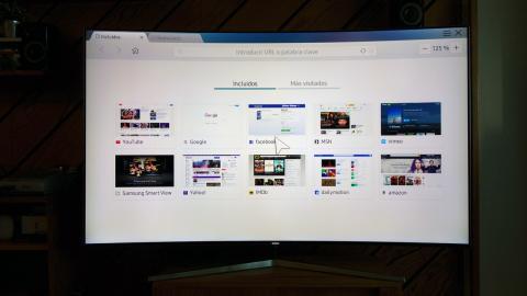 navegador Tize OS