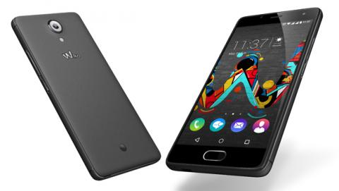 Nuevo smartphone Wiko Ufeel