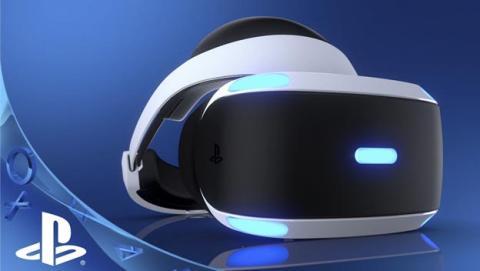 Los Mejores Juegos Para Playstation Vr Tecnologia Computerhoy Com