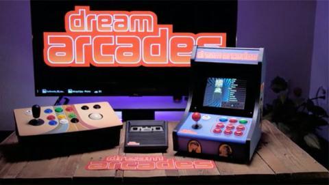 emulador consolas arcade