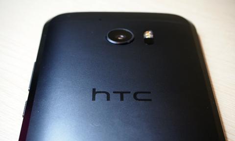 Tapa Trasera HTC 10