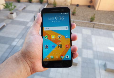 HTC 10 Precio