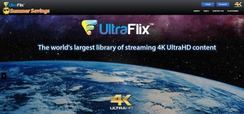 Qué contenido 4K existe para disfrutar en los televisores 4K HDR?