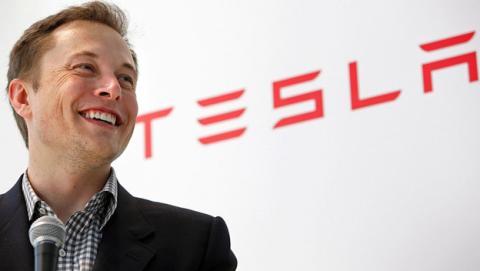 Tesla quiere comprar SolarCity, líderes en paneles solares