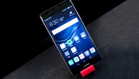 Huawei P9 Plus: análisis, características y opinión.